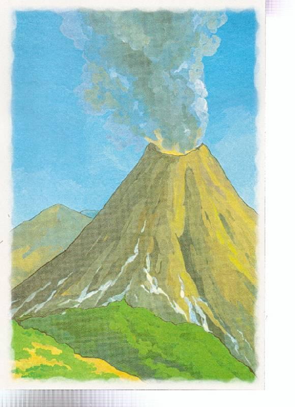 Иллюстрация 1 из 2 для Природные явления. Демонстрационный материал для фронтальных занятий | Лабиринт - книги. Источник: Марта