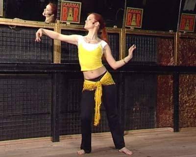 Иллюстрация 1 из 3 для Арабские танцы. Танец живота 2-ой уровень(DVD) - Григорий Хвалынский | Лабиринт - видео. Источник: С  М В