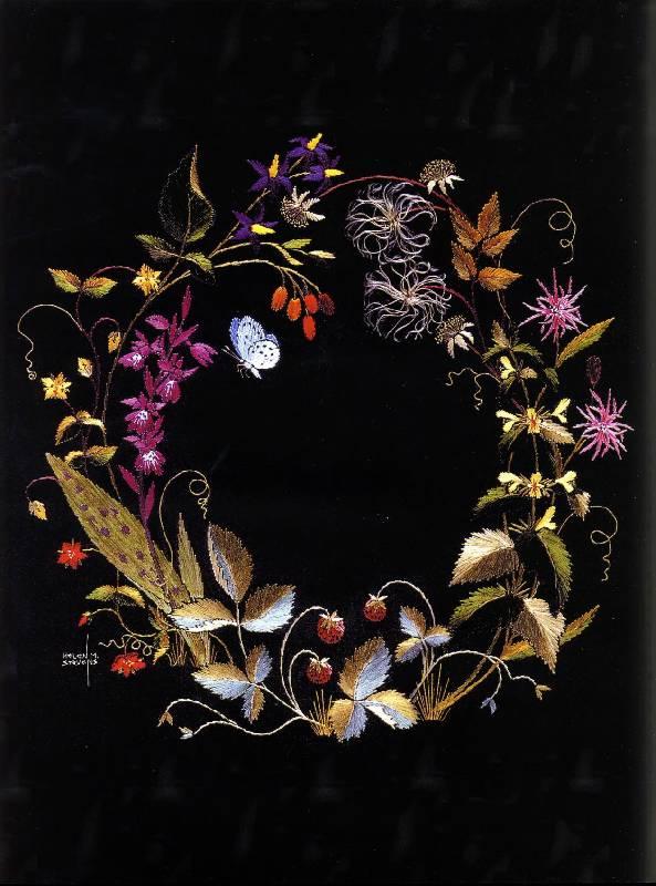 Иллюстрация 30 из 31 для Цветы. Практическое руководство - Хелен Стивенс | Лабиринт - книги. Источник: Спанч Боб