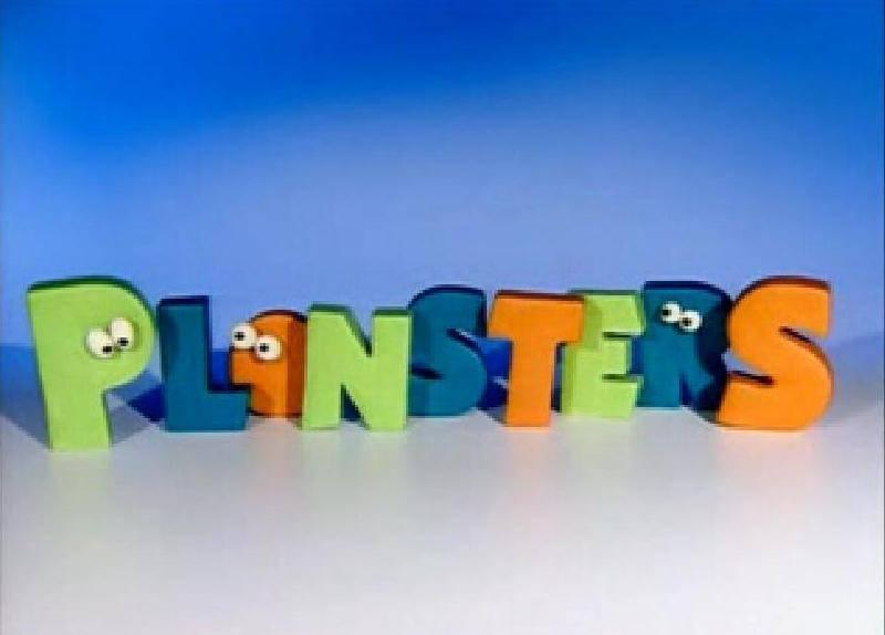 Иллюстрация 1 из 5 для Плонстеры. Серии 18-34 (DVD) | Лабиринт - видео. Источник: С  М В