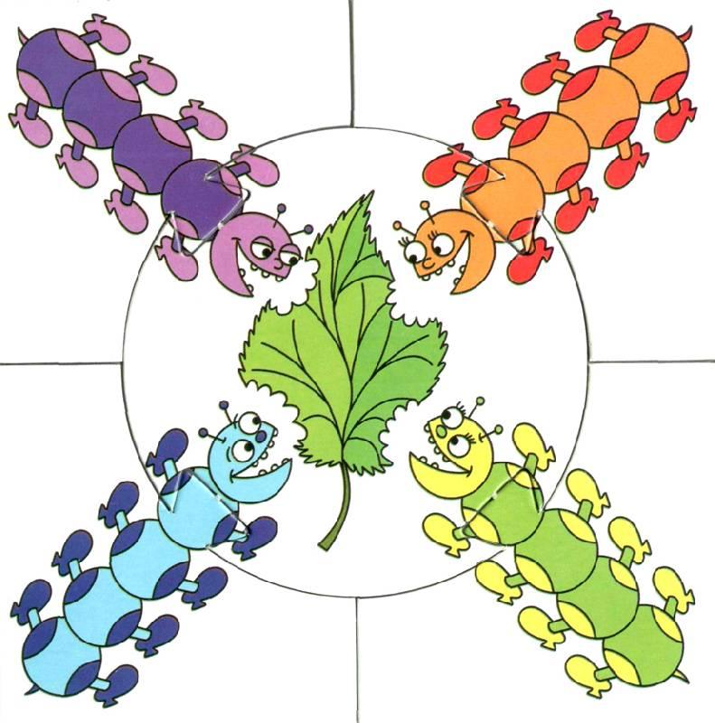 Иллюстрация 1 из 5 для Закономерности. Игра/12127, 00056/ | Лабиринт - игрушки. Источник: OOlga