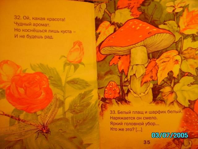 Иллюстрация 1 из 2 для Угадай - ка !: Загадки для детей - Елена Агинская   Лабиринт - книги. Источник: Звездочка