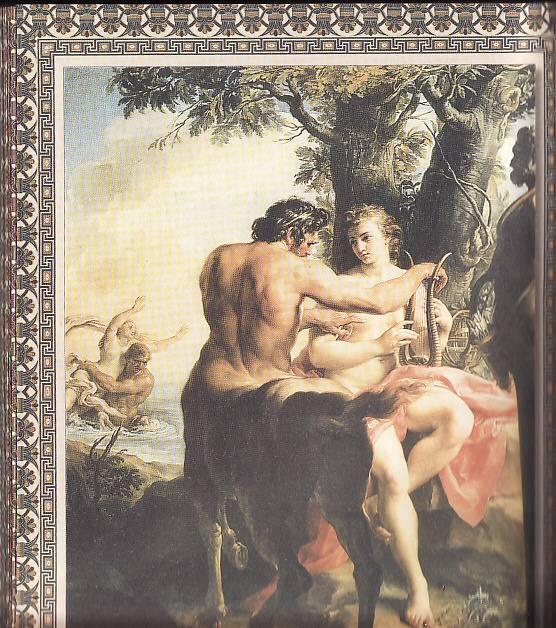 картинки к мифам древней греции