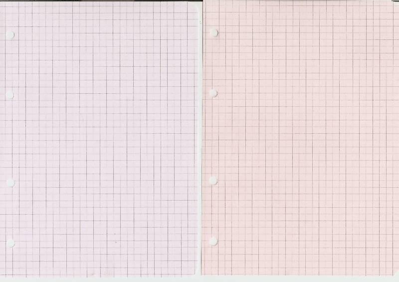 Иллюстрация 1 из 2 для Сменный блок для тетради 200 листов (2089) | Лабиринт - канцтовы. Источник: Cattus
