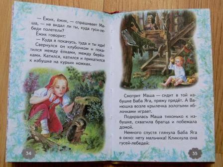 Иллюстрация 1 из 5 для Баба Яга   Лабиринт - книги. Источник: Belka_Ti