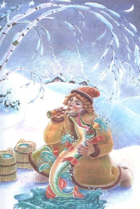 Иллюстрация 1 из 2 для Красная шапочка: Сказки | Лабиринт - книги. Источник: SvetaSan