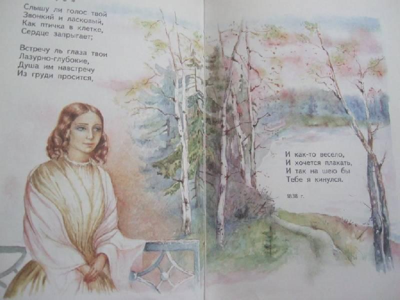 Иллюстрация 1 из 5 для Бородино - Михаил Лермонтов   Лабиринт - книги. Источник: Klyukofka