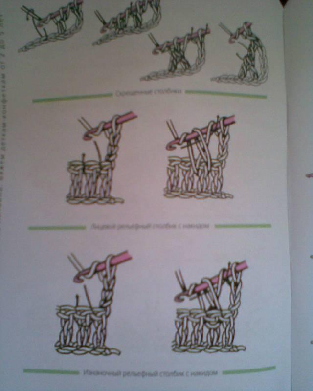 Иллюстрация 1 из 2 для Вяжем деткам-конфеткам от 2 до 5 - Ольга Литвина | Лабиринт - книги. Источник: tao
