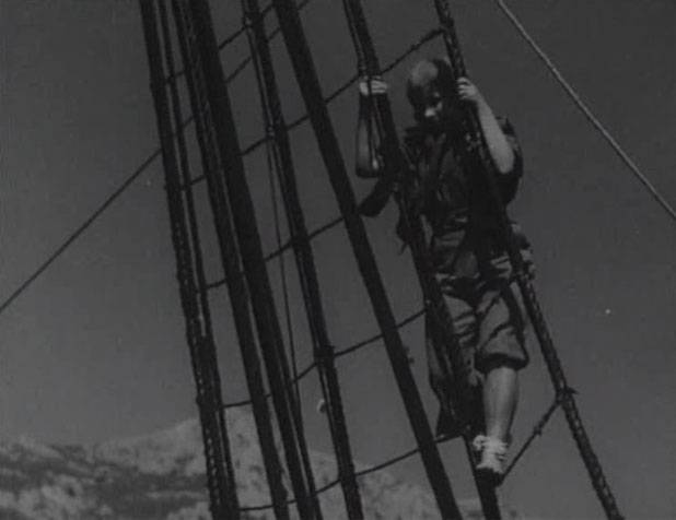 Иллюстрация 1 из 31 для Остров сокровищ (DVD) - Владимир Вайншток   Лабиринт - видео. Источник: Rainbow