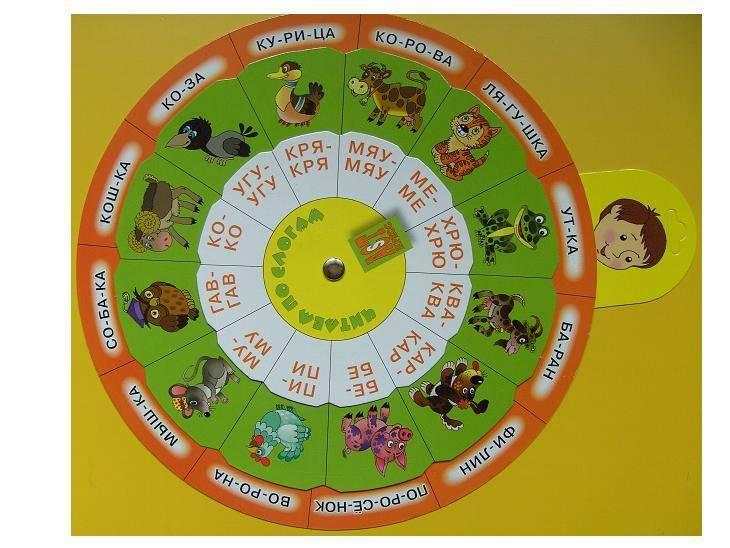 Иллюстрация 1 из 2 для Карусель. Читаем по слогам | Лабиринт - игрушки. Источник: мама малыша