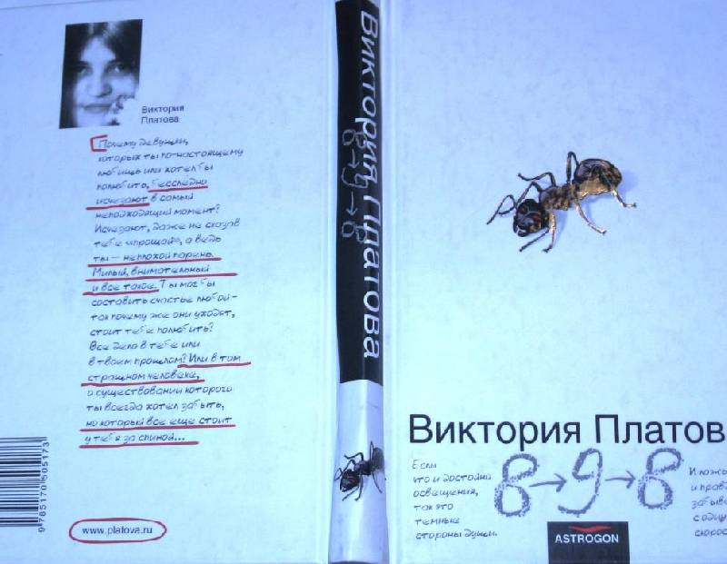 Иллюстрация 1 из 4 для 8-9-8 - Виктория Платова | Лабиринт - книги. Источник: Zhanna