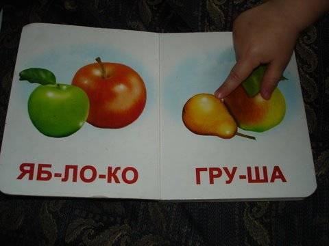 Иллюстрация 1 из 3 для Овощи, фрукты и ягоды. Мои первые книги (картонка) | Лабиринт - книги. Источник: Lutik_sun