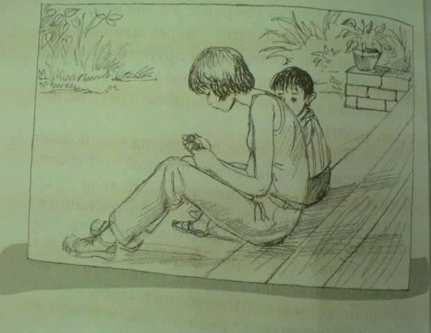 Иллюстрация 1 из 11 для Лебединое лето - Бетси Байерс | Лабиринт - книги. Источник: Sundance