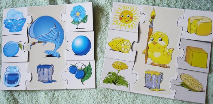 Иллюстрация 1 из 3 для Лото: Красочное лото (Л-808) | Лабиринт - игрушки. Источник: Краснова Светлана Валерьевна