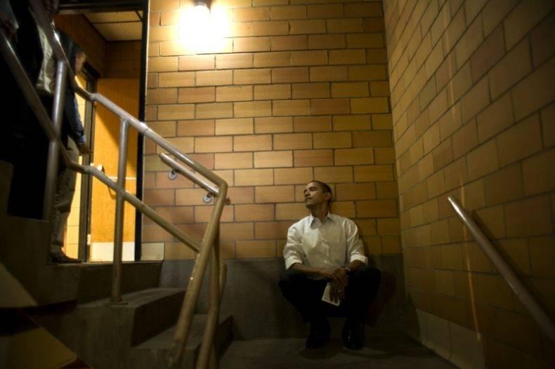 Иллюстрация 1 из 3 для Дерзость надежды: Мысли о возрождении американской мечты - Барак Обама | Лабиринт - книги. Источник: Динаев  Алихан Мавладиевич