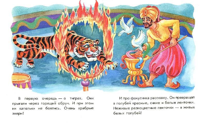 Иллюстрация 1 из 2 для Цирковое представление - Этери Басария | Лабиринт - книги. Источник: РИВА