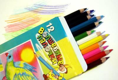 Иллюстрация 1 из 7 для Карандаши 12 цветов акварельные заточенные ( АК-12) | Лабиринт - канцтовы. Источник: Федорова  Ольга Юрьевна