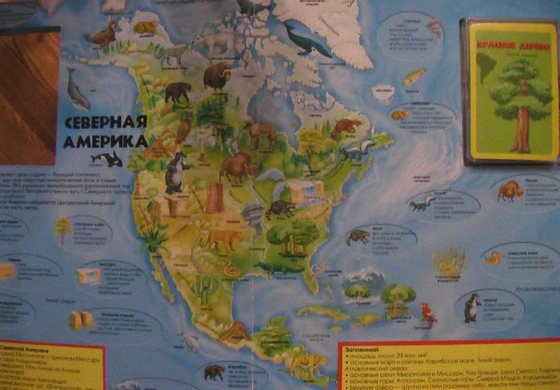 Иллюстрация 1 из 4 для Атлас мира с картами | Лабиринт - книги. Источник: Кнопк@