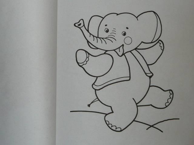 Иллюстрация 1 из 24 для Рисуем зверюшек: Прозрачные странички | Лабиринт - книги. Источник: Новичкова Елена Юрьевна