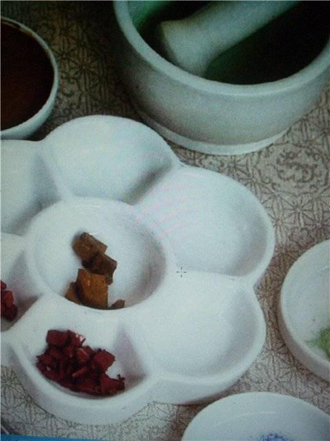 Иллюстрация 1 из 13 для Китайский рисунок кистью: Художественное пособие для начинающих - Полин Шерретт | Лабиринт - книги. Источник: света