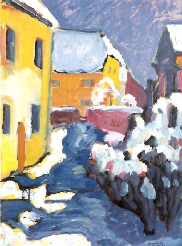 Иллюстрация 1 из 22 для Кандинский - Хайо Дюхтинг | Лабиринт - книги. Источник: Кнопа2
