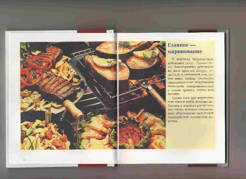 Иллюстрация 1 из 38 для Блюда на открытом огне - Ирина Румянцева | Лабиринт - книги. Источник: Урядова  Анна Владимировна