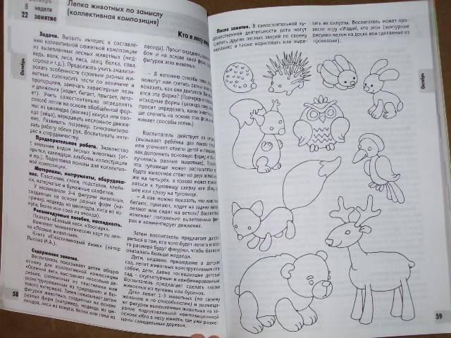 Иллюстрация 1 из 11 для Изобразительная деятельность в детском саду: планирование, конспекты занятий, методич. рекомендации - Ирина Лыкова | Лабиринт - книги. Источник: *  Надежда