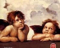 Иллюстрация 1 из 2 для Империя ангелов - Бернар Вербер | Лабиринт - книги. Источник: malina