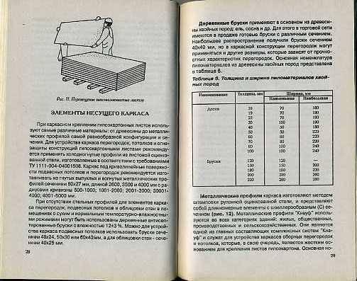 Иллюстрация 1 из 24 для Работы с гипсокартоном - В. Самойлов | Лабиринт - книги. Источник: Дианна