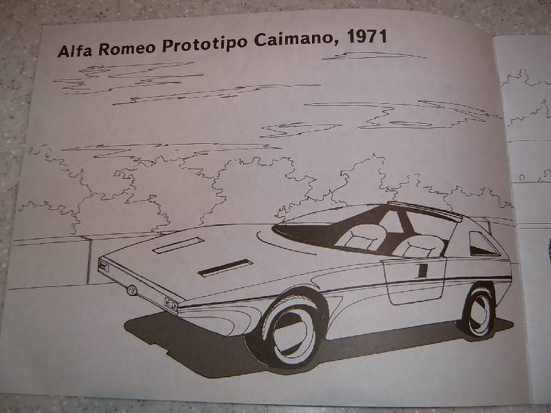 Иллюстрация 1 из 18 для Автомобили. Альфа Ромео | Лабиринт - книги. Источник: Igra