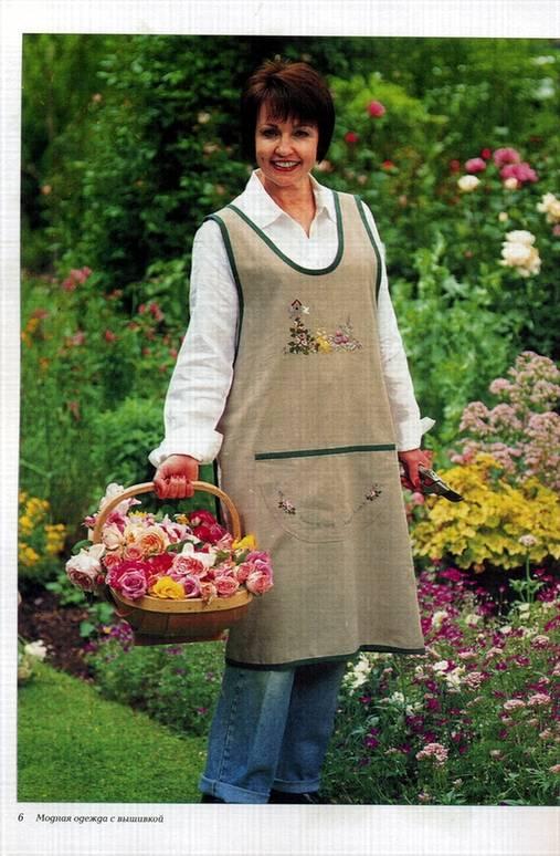 Иллюстрация 1 из 18 для Модная одежда с вышивкой - Годвин, Йоланд, О'Коннор, Пирс, Ричардс | Лабиринт - книги. Источник: Panterra