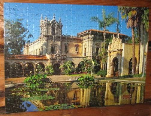 Иллюстрация 1 из 2 для Step Puzzle-560 78040 Сан Диего. Калифорния | Лабиринт - игрушки. Источник: Hoty