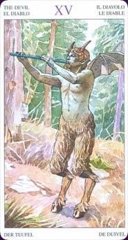 Иллюстрация 1 из 28 для Таро 78 волшебников   Лабиринт - книги. Источник: Shoni