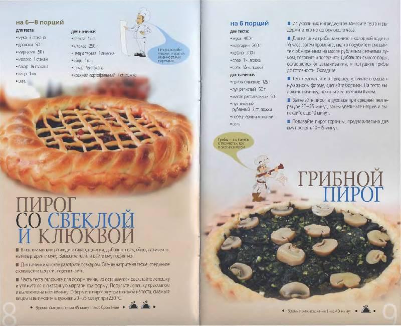 Иллюстрация 1 из 24 для Пироги по-русски | Лабиринт - книги. Источник: Ляпина  Ольга Станиславовна