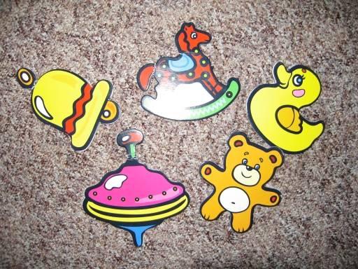 Иллюстрация 1 из 7 для Трафареты. Любимые игрушки | Лабиринт - игрушки. Источник: Svetika