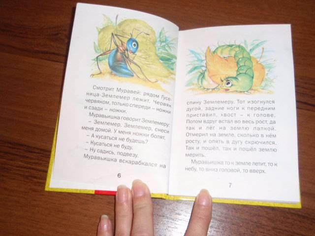 Иллюстрация 1 из 14 для Приключения муравьишки: Сказки - Виталий Бианки | Лабиринт - книги. Источник: Каширина Анна Михайловна