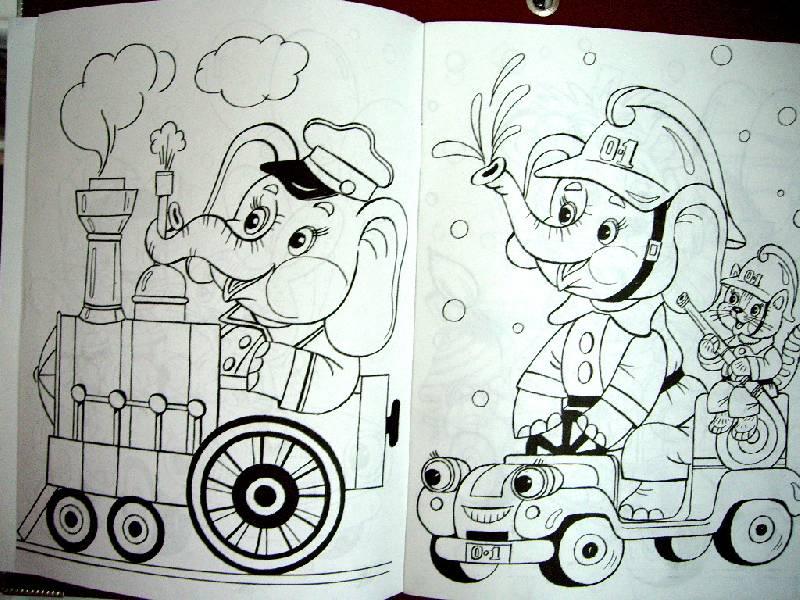 Иллюстрация 1 из 6 для Куклы (раскраска) | Лабиринт - книги. Источник: Татиана