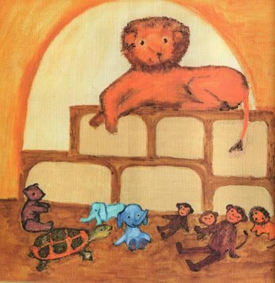 Иллюстрация 1 из 9 для    Лабиринт - книги. Источник: Зоя Космодемьянская