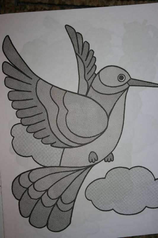 Иллюстрация 1 из 19 для Магические краски. Цыпленок (розовая) | Лабиринт - книги. Источник: Счастливая мама