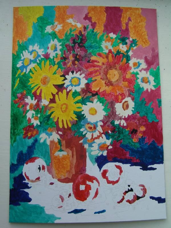 Иллюстрация 1 из 15 для Цветы | Лабиринт - игрушки. Источник: Лаванда