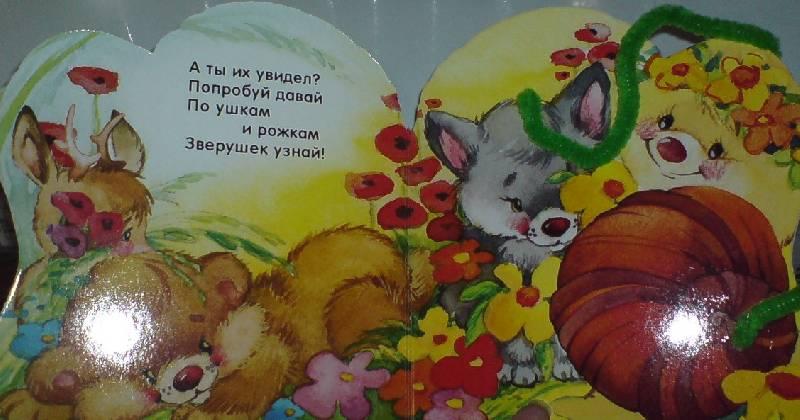 Иллюстрация 1 из 12 для Разноцветные рожки. Улитка - Нина Пикулева | Лабиринт - книги. Источник: Настёна