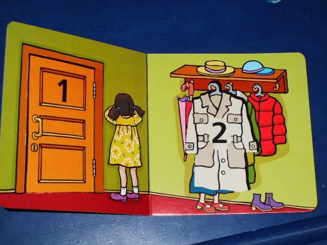 Иллюстрация 1 из 8 для Прятки с цифрами | Лабиринт - книги. Источник: *  Надежда