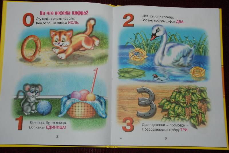 Иллюстрация 1 из 22 для Цифры и счет - Владимир Степанов | Лабиринт - книги. Источник: Lared