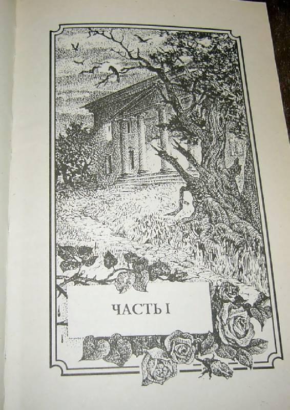 Иллюстрация 1 из 7 для Интервью с вампиром - Энн Райс | Лабиринт - книги. Источник: Nika