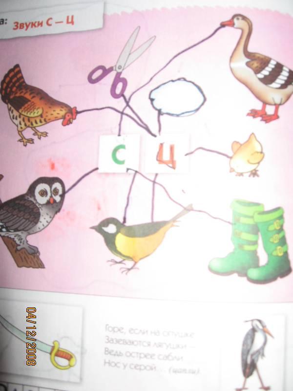 Иллюстрация 1 из 9 для Уроки грамоты для дошкольников: Старшая группа. - Денисова, Дорожин | Лабиринт - книги. Источник: Jasmin56