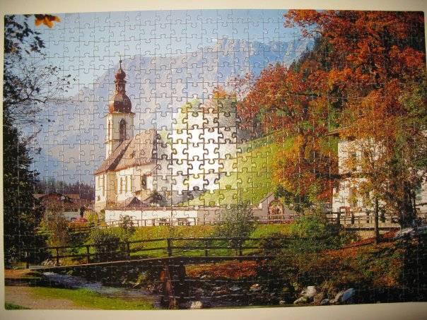 Иллюстрация 1 из 4 для Step Puzzle-560 78056 Рамзау. Германия | Лабиринт - игрушки. Источник: Hoty