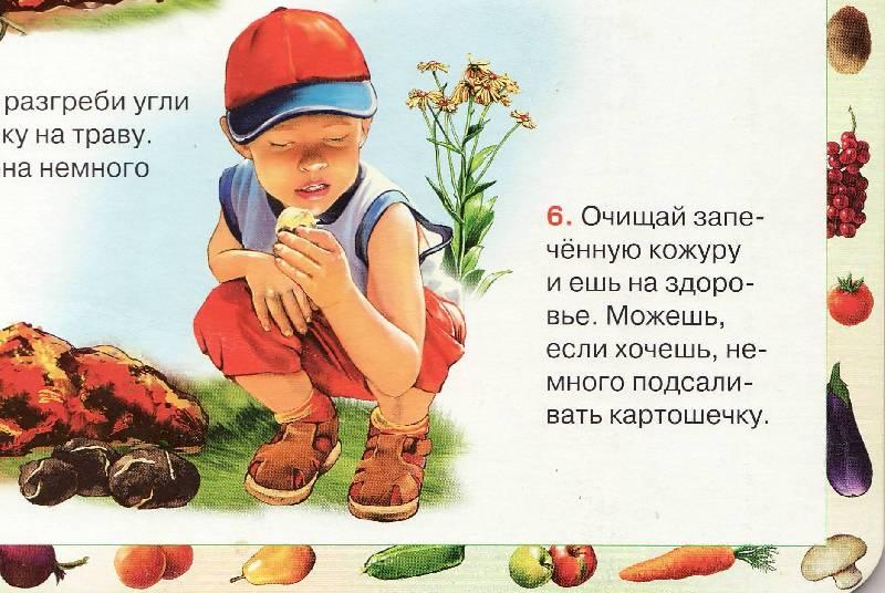 Иллюстрация 1 из 5 для Моя первая книга о кулинарии - Оксана Иванова   Лабиринт - книги. Источник: Наталья Плотникова