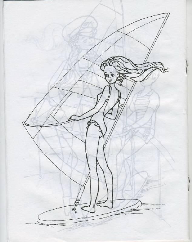 Иллюстрация 1 из 7 для Моя любимая кукла Елена | Лабиринт - книги. Источник: Pallada
