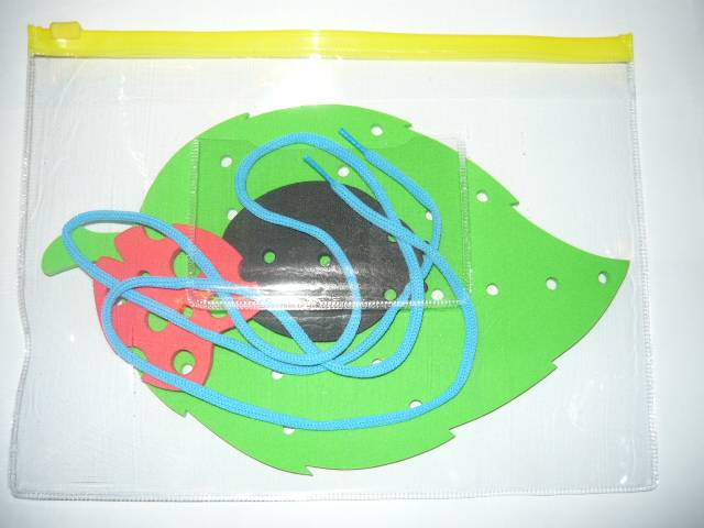 Иллюстрация 1 из 3 для Пакет с молнией А4 | Лабиринт - канцтовы. Источник: Ромашка:-)