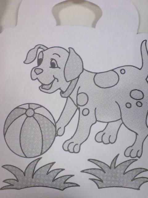 Иллюстрация 1 из 10 для Домашние животные. Мои волшебные раскраски | Лабиринт - книги. Источник: Настёна